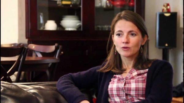 """Anne-Dauphine Julliand s'exprime sur le documentaire """"Et les Mistrals gagnants"""""""