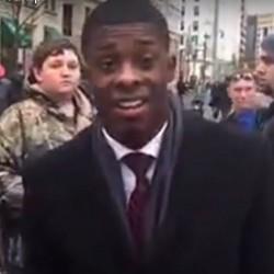 """Un Afro-Américain : """"J'ai 2 000 fois plus de chances de me faire abattre par un Noir que par un Blanc"""""""