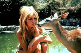 "Brigitte Bardot traite Nicolas Hulot de ""trouillard de première classe"", d"