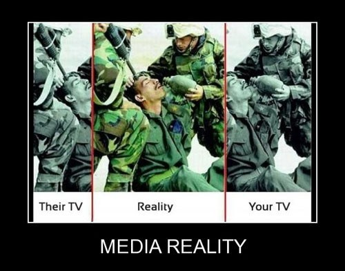 journalism-and-media-reality
