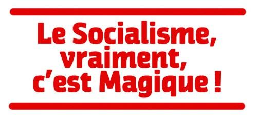 La Guyane, laboratoire du socialisme à la française