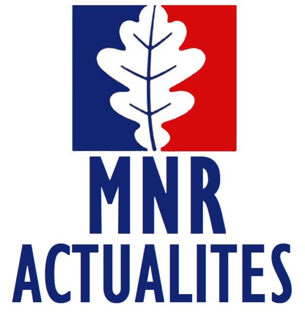 Stratégie : le MNR appelle à voter Fillon au premier tour... dans l'intérêt de Marine Le Pen au second tour !