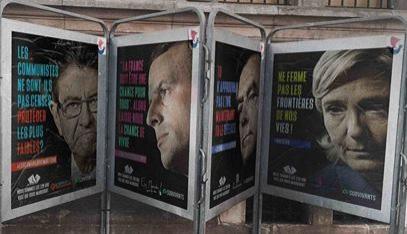 Présidentielle 2017 : l'appel des sans-voix