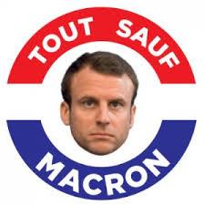 Bien sûr qu'il faut faire barrage… à Macron !