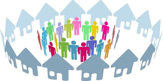 L'habitat participatif, nouvel avatar du socialisme