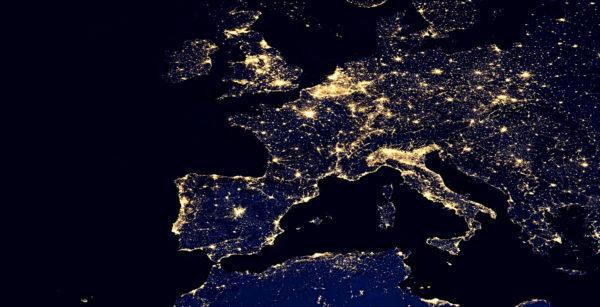 europe Nuit