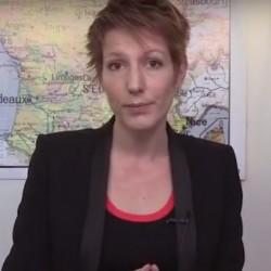 Natacha Polony commente remarquablement le renvoi de Tex de France 2