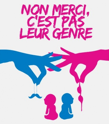 """Michel Cymes : """"Les femmes et les hommes ne voient pas les mêmes couleurs"""""""