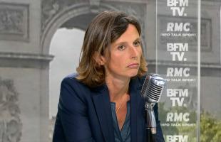 """Emmanuelle Ménard : """"Je vous garantis que la GPA va venir si on ouvre la porte à la PMA"""""""