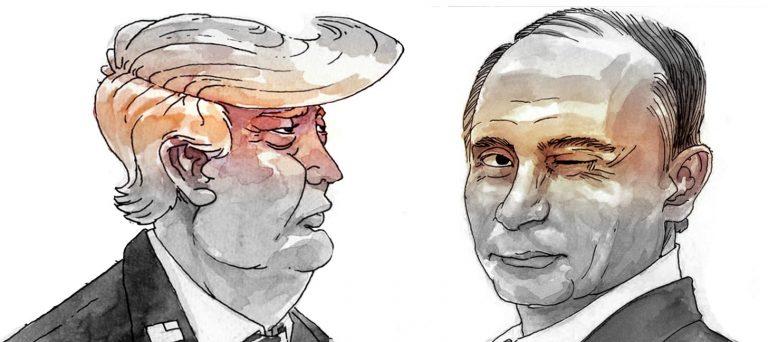 Le G20 du désordre mondial !