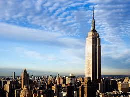 Superstructures : l'Empire State Building