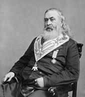 Désinformation sur le Général Robert Lee, étrange occultation sur le Général Albert Pike fondateur du Ku-Klux-Klan