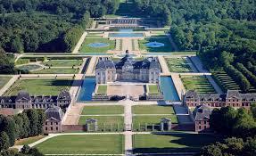 Demandez le programme au Château de Vaux-le-Vicomte !