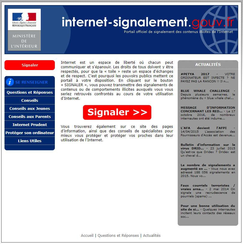 Signez la lettre ouverte adressée à Emmanuel Macron : Non au délit d'opinion !