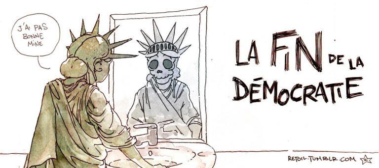 Syrie : la France est-elle une démocratie ? (II) suite et fin