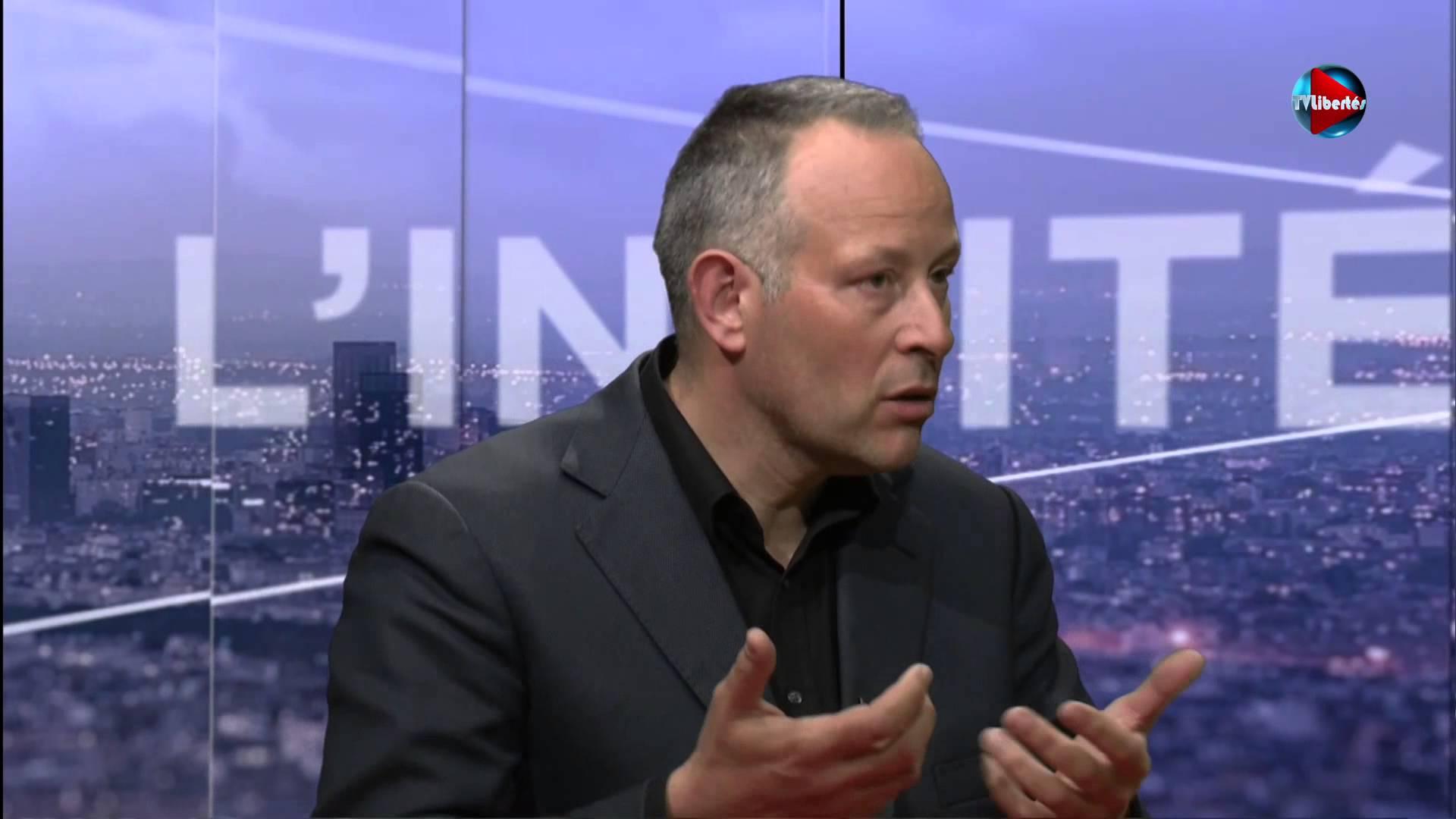 """Laurent Ozon : """"Nous ne sommes pas antivax…"""""""
