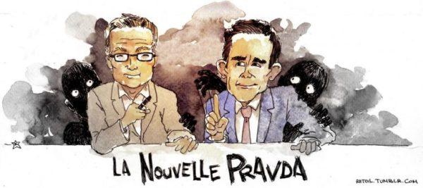 Syrie : la France est-elle une démocratie ? (I)