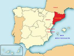 La pression monte à 24h de l'ultimatum posé par Madrid à la Catalogne