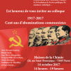 [Colloque] 1917-2017 : Cent ans d