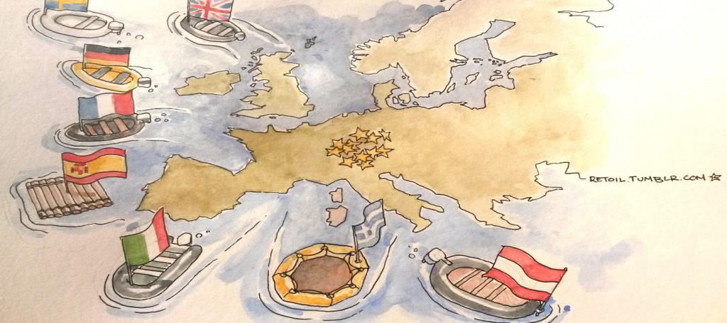 L'Italie doit prouver que la démocratie existe encore en Europe !