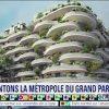 Regardez le Grand Paris green et sans âme que l