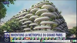 Regardez le Grand Paris green et sans âme que l'on nous promet