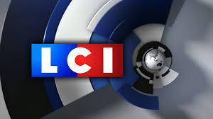 """Comment LCI présente """"l'ultradroite"""" (sic)"""
