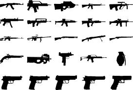 Etats-Unis : armés comme jamais