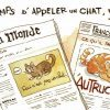 La langue française fait partie de notre patrimoine : respectons-la !