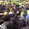 États-Unis : le « rassemblement pour la république » interdit se tient à Boston