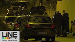Drame familial : un policier fait un carnage