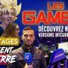 """[VIDÉO] Vincent Lapierre à la rencontre des """"gamers"""""""