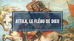 [La petite histoire] Les Champs Catalauniques : la Gaule face à Attila