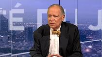 Jean-Louis Harouel : Droite-gauche, ce n'est pas fini