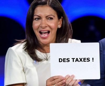 Principe de l'impôt