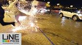 Paris : un rassemblement contre l'esclavage en Libye dégénère, affrontements sur les Champs-Élysées