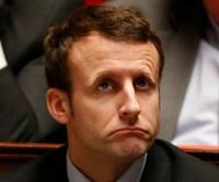 La popularité d'Emmanuel Macron atteint son plus bas niveau