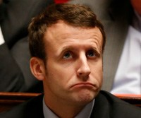 Convergence contre Emmanuel Macron