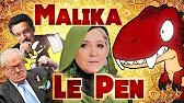 Malika Le Pen : femme de gauche