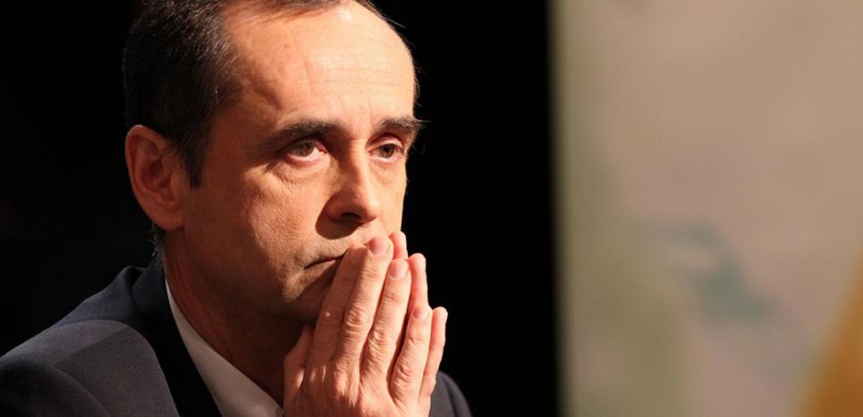 Robert Ménard se passera du FN pour garder Béziers