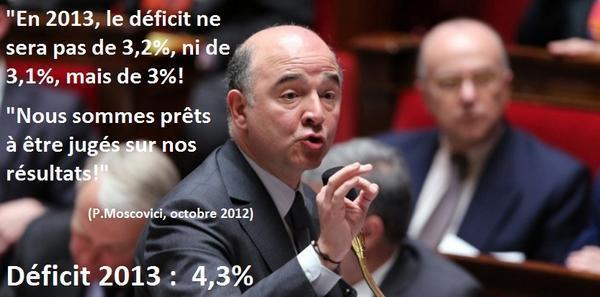 """""""La dette se vengera"""" si le gouvernement ne gagne pas """"la bataille du désendettement"""", met en garde Pierre Moscovici"""