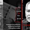 """Vidéo de la conférence de Norman Palma : """"Le Franc CFA"""""""
