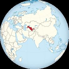 L'Ouzbékistan, foyer de l'islamisme radical en Asie centrale
