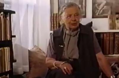 Quand Marguerite Yourcenar rappelait quelques vérités sur le féminisme