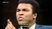 Quand Mohamed Ali prenait position contre le métissage