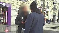 """Caméra cachée : """"La brigade de répression du sexisme"""""""