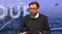 Laurent Criado : Dites stop aux cambrioleurs !