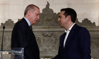 L'accord secret entre Erdogan et Tsipras