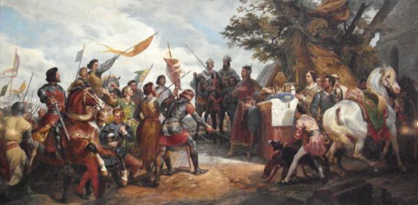 Enseigner l'histoire : histoire événementielle ou roman national ?