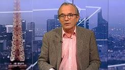 """Ivan Rioufol dénonce l'emploi de l'expression """"mâle blanc"""" par Emmanuel Macron"""